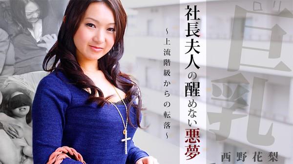 Heyzo-0574-ロリ巨乳!社長夫人の醒めない悪夢~上流階級からの転落~