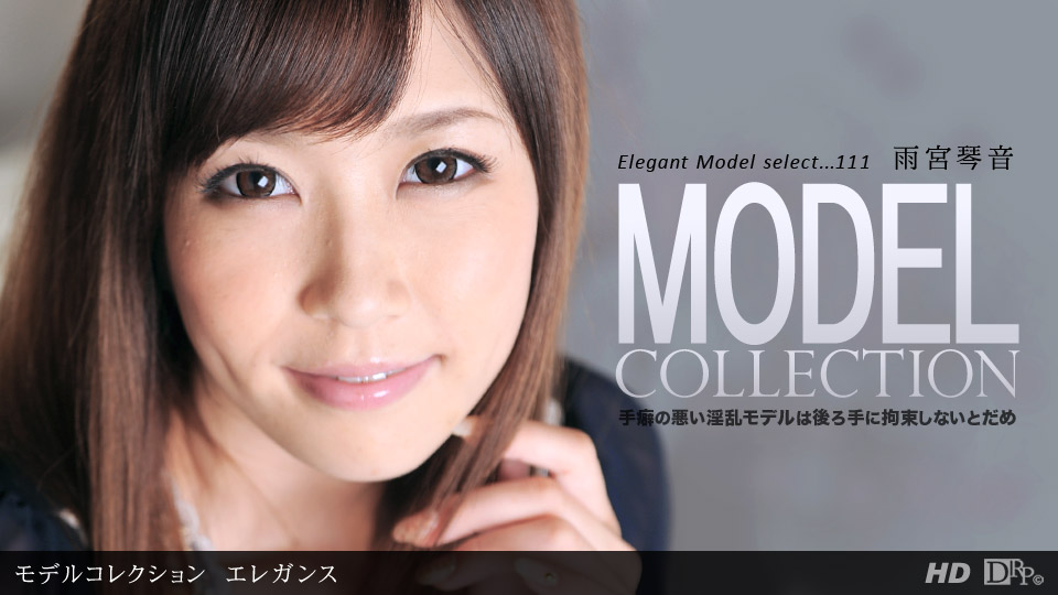 1pondo-040612_311-Model Collection select...111 エレガンス