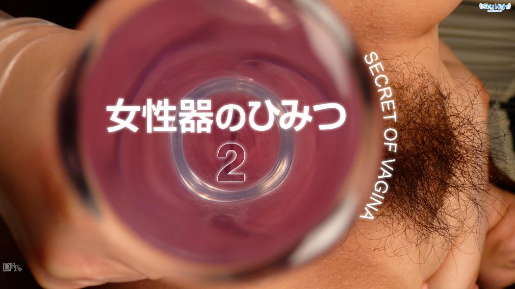 CARIBBEAN-051711-700-女性器のひみつ ②