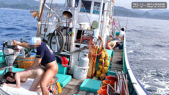 Caribbean-071710-429-A-日本の果てまでイってC! 漁船編 前編