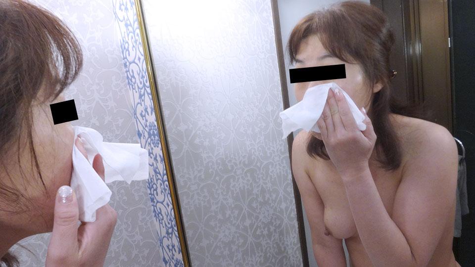 pacopacomama-040219_063-スッピン熟女 ~陰毛の白髪を見られるよりも恥ずかしい…~