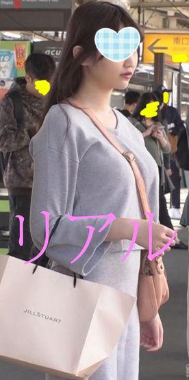 FC2-PPV-1292116-《限定》【電車チカン】【中出しSEX】白色清楚女子大生 巨乳 #2