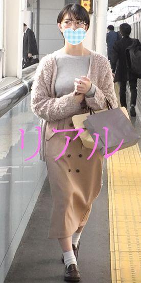FC2-PPV-1296754-《限定》【電車チカン】【中出しSEX】 ピンク色図書館司書 くびれ巨乳 #6