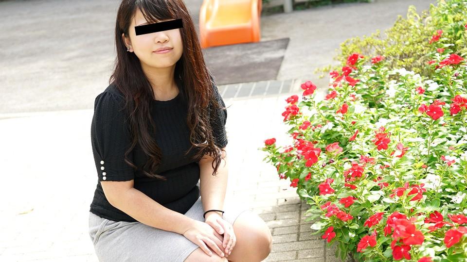 天然素人10mu-100720-01 ゆるふわ娘が初めてのAV撮影