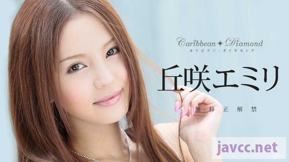 加勒比carib-011317-350 カリビアン・ダイヤモンド Vol.5