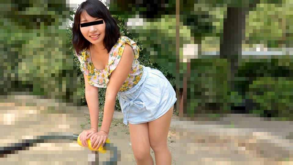 天然素人10mu-011421-01 変態プレイが大好きな娘がAVに出演したいと応募してきた!