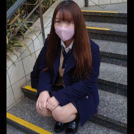 【完全顔出し→バレたら本当にヤバい】友カレの彼女!口説いて初3P Gカップ巨乳娘!