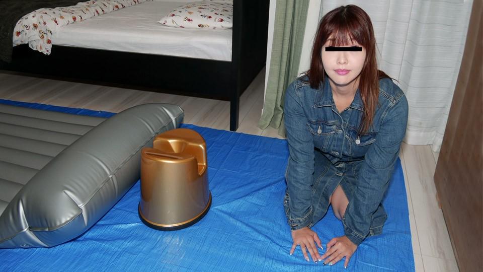 人妻熟女paco-042421-464 スケベ椅子持参!デリヘルソープ熟女