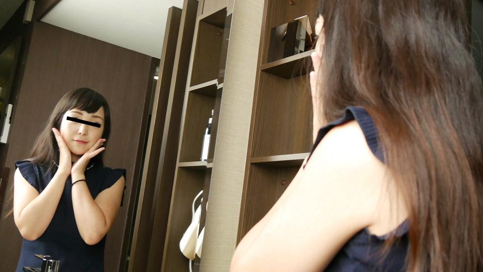 人妻熟女paco-061820-318 スッピン熟女~メイクを落とした熟女が可愛すぎて…~