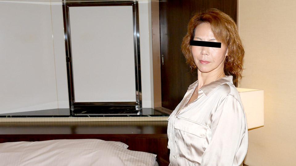 人妻熟女paco-072319-137 元ヤン黒乳首熟女のねっとりテクニック