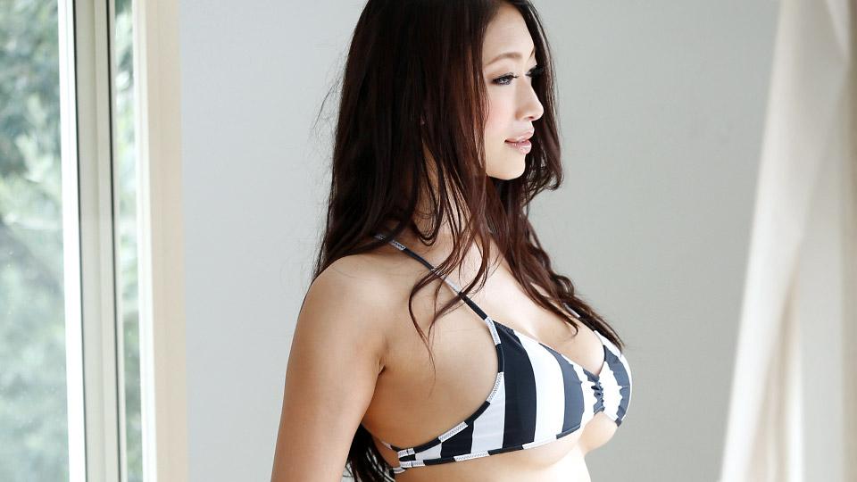 人妻熟女paco-080919-148 小早川怜子の悩殺ビキニ