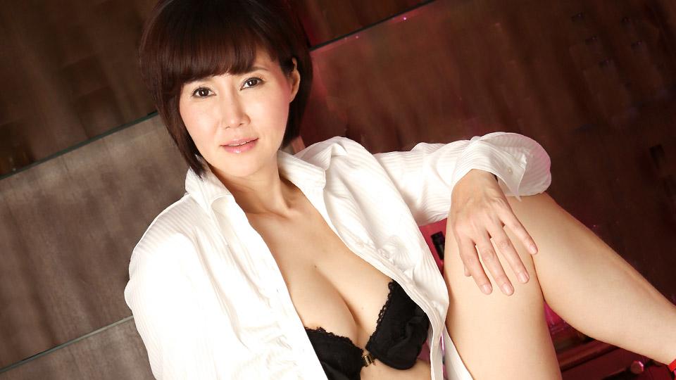 人妻熟女paco-081719-005 上品な美熟女の完熟アワビ