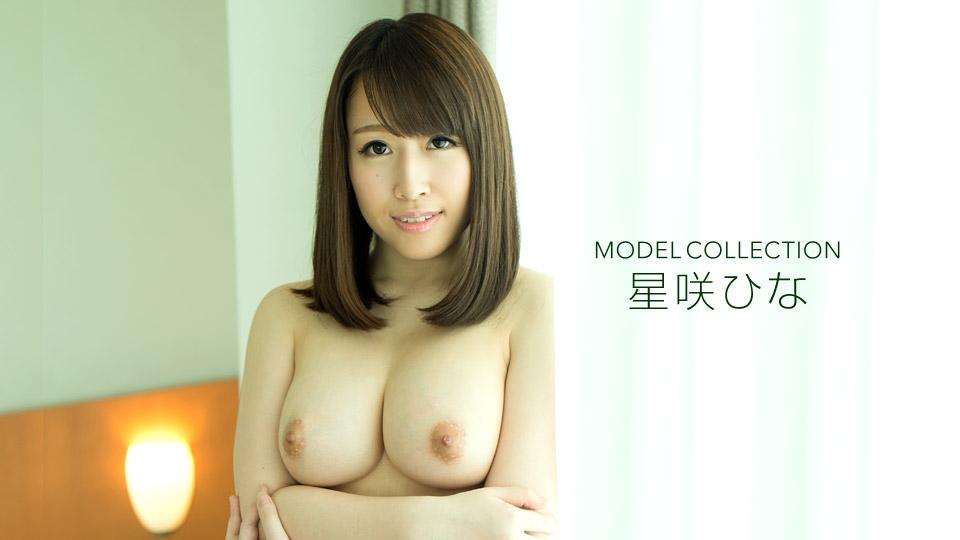 一本道 043018_678 モデルコレクション 星咲ひな