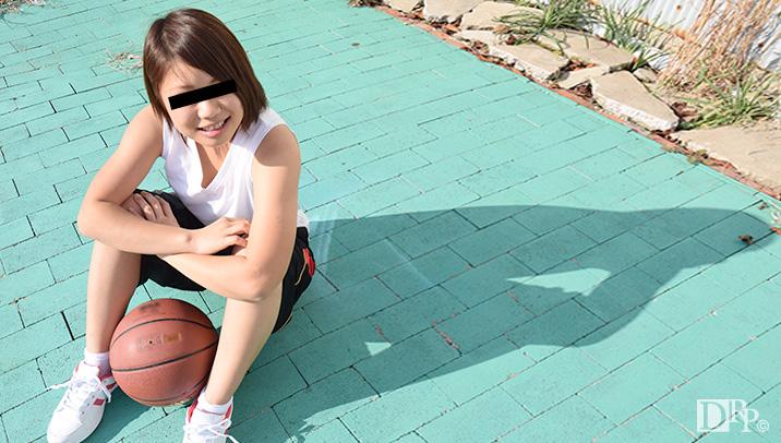 10musume 051716_01 元ジュニアバスケ県代表の女の子がAV出演 宮城はるこ