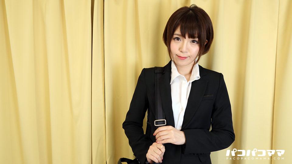 パコパコママ 012018_210 大人限定の家庭教師 桜瀬奈